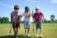 Golf - Multisports