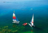 100% Sport - Catamaran