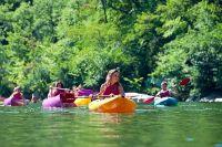 100% Sport - Kayak